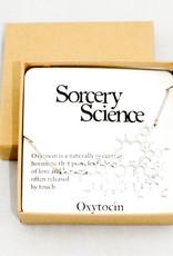 Sorcery Science Oxytocin Pendant