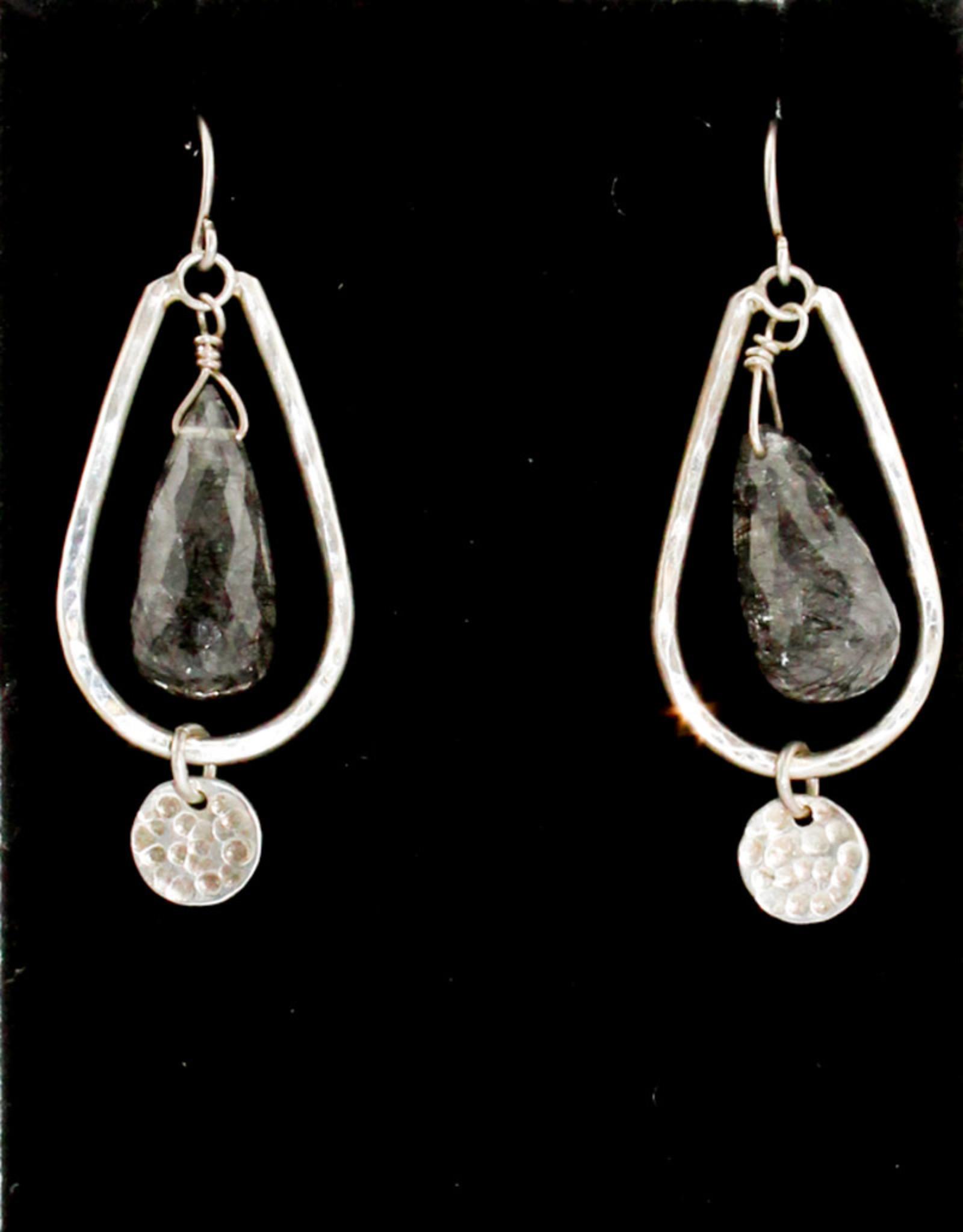 Nick DeDo Jewelry Mercury Earrings