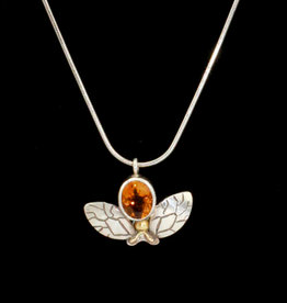 Nick DeDo Jewelry Nectar with Gold