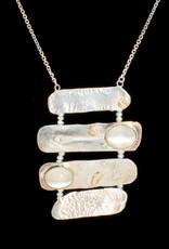 Nick DeDo Jewelry Dock Necklace