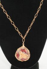 Ornatem Pendant Necklace