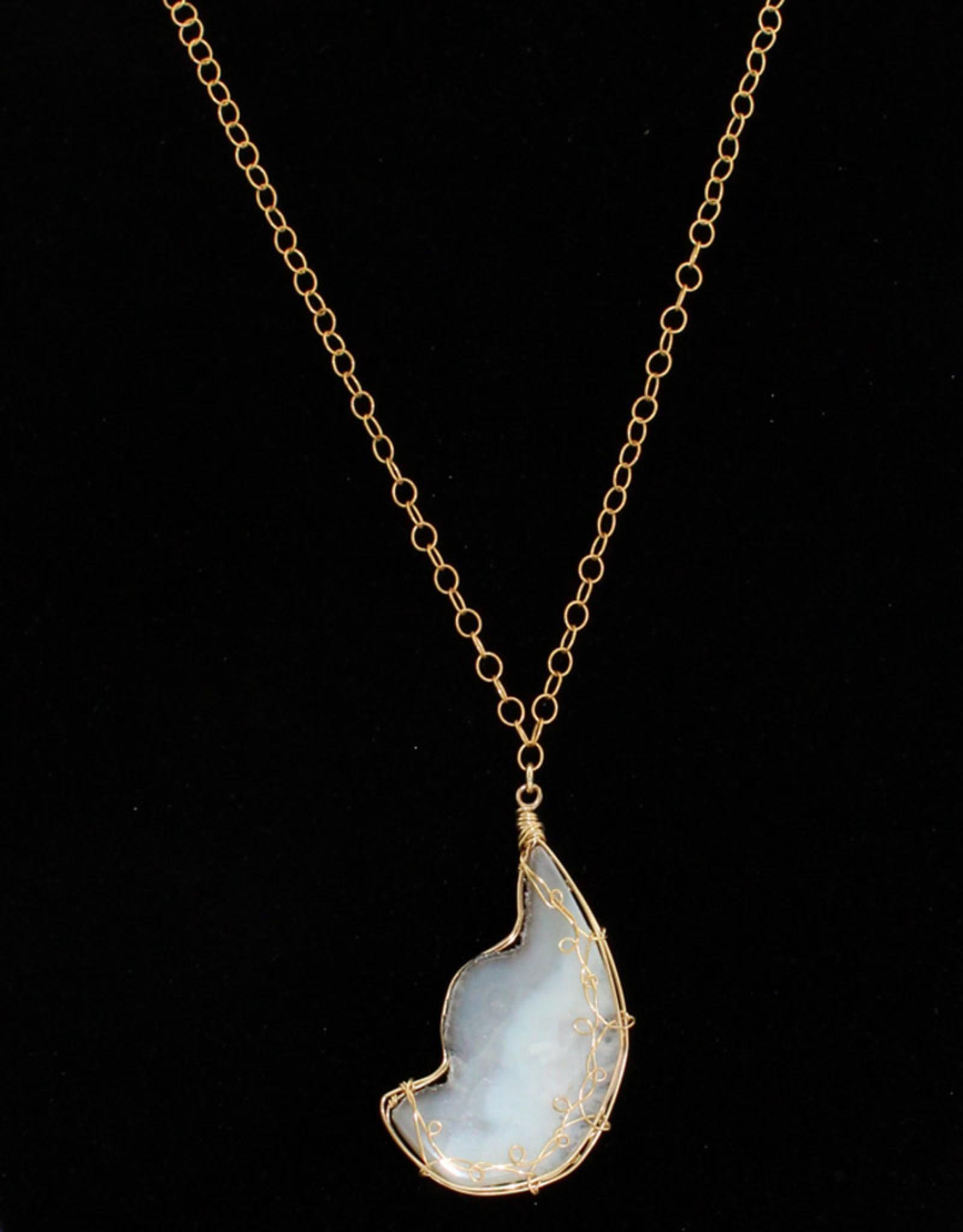 Ornatem Love Necklace