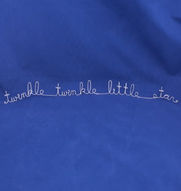 Gauge NYC Poetic Sign Twinkle Twinkle Little Star