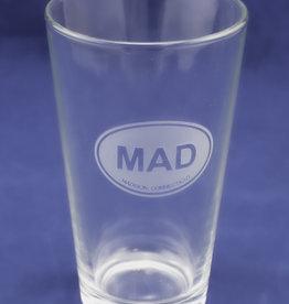 J Charles Madison 16 oz. Micro-Brew