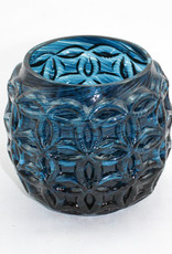 Glass Eye Studio Seahaven Artisan Votive-Maritime