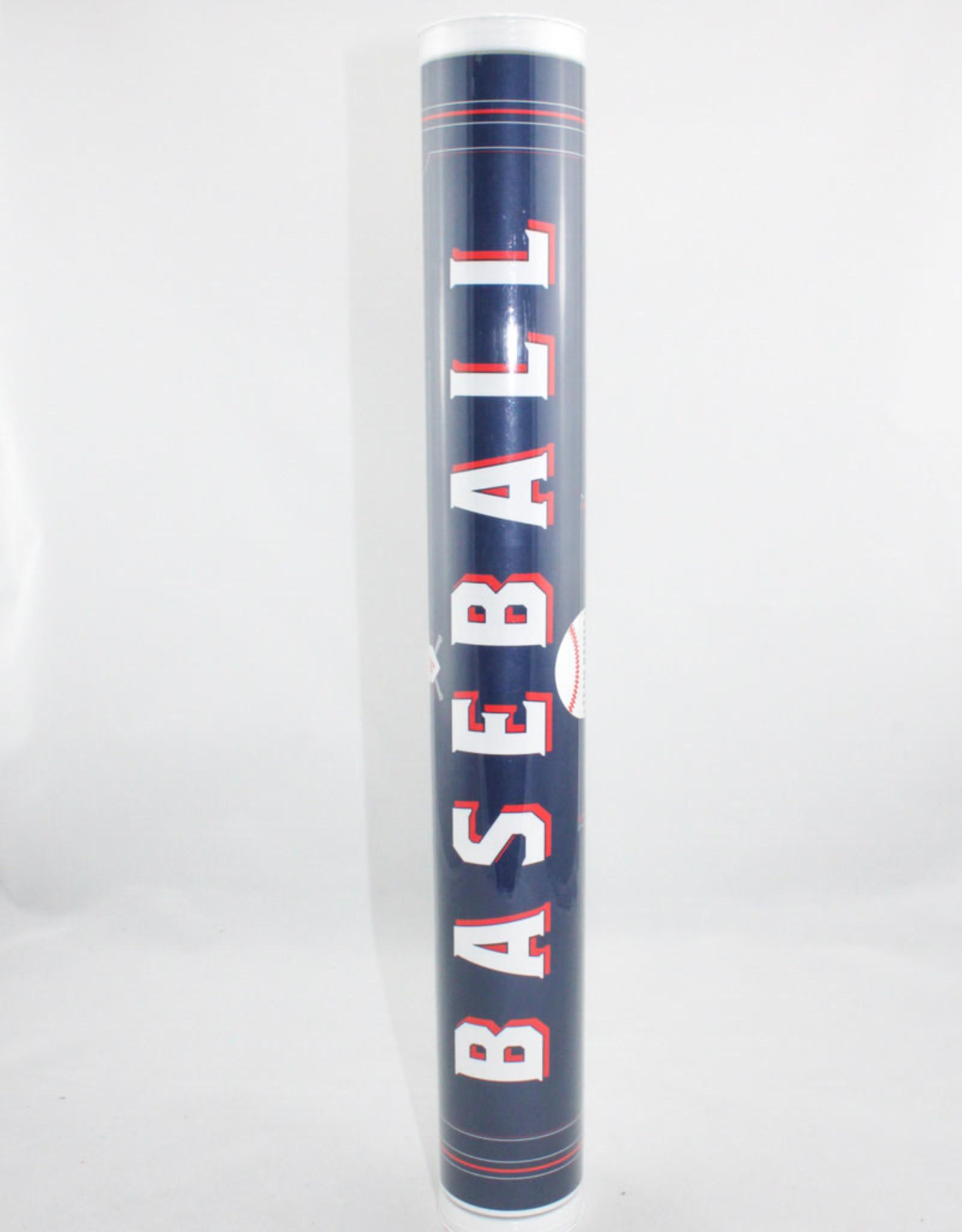 Pop Chart Lab Baseball