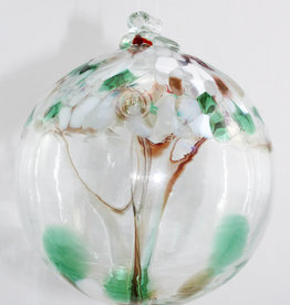 Kitras Glass Tree of Enchantment Ball