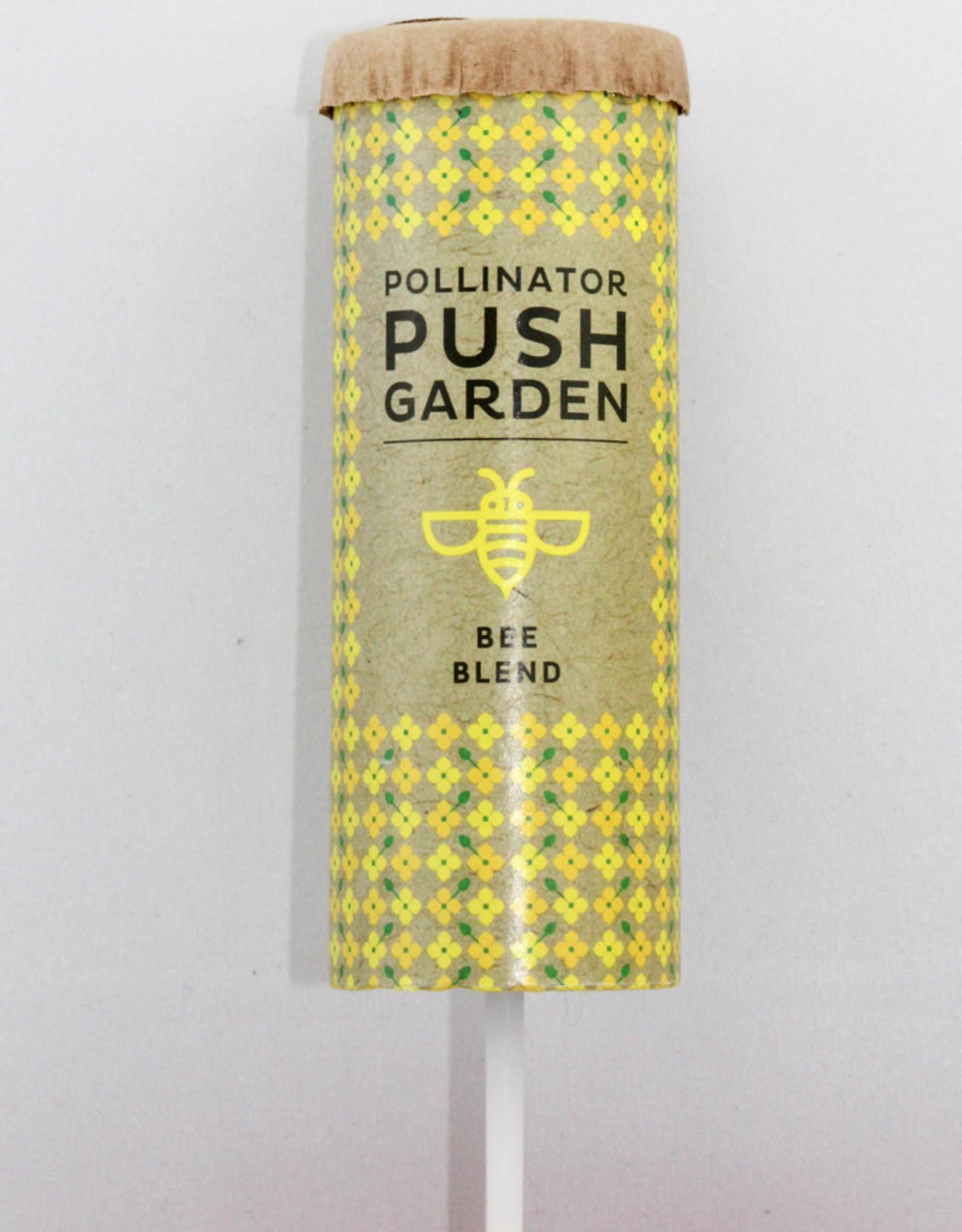 Modern Sprout Pollinator Push Garden