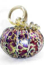 The Furnace Glassworks Medium Pumpkin