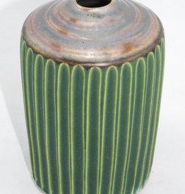 Kiara Matos Dark Green Vase