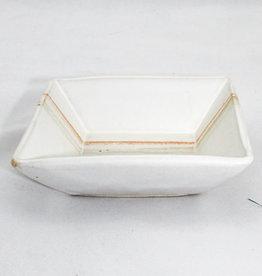 Robert Parrott Square Bowl