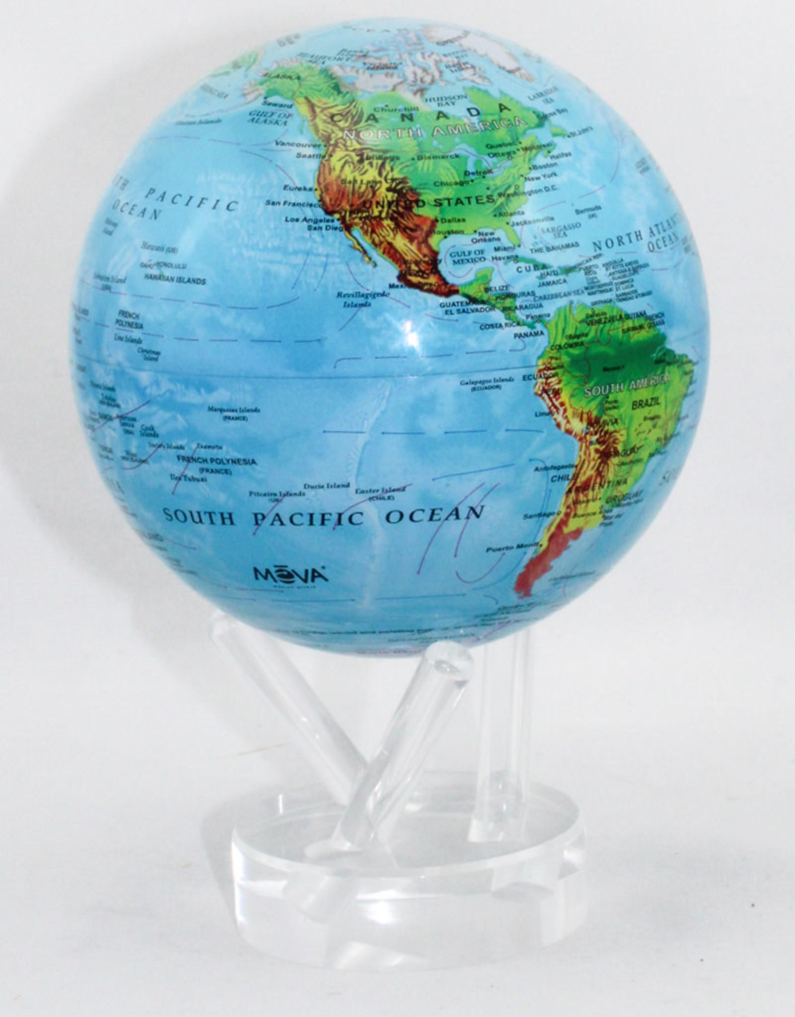 Mova International Mova Globe-Relief Map