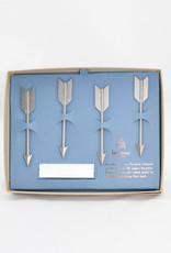 Beehive Handmade Arrow Cheese Markers