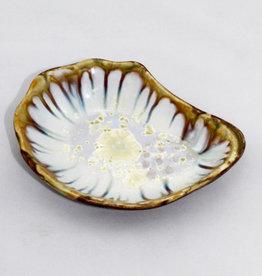 Alison Evans Ceramics Garlic Grinding Bowl