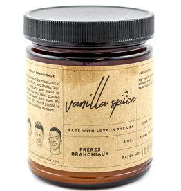 Freres Branchiaux Vanilla Spice Candle