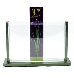 Stems Vases VASE H3 -  9″W x 6″T