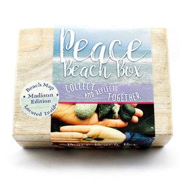 Maritime Tribes Peace Beach Box