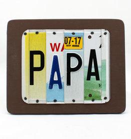 Unique Pl8Z Papa