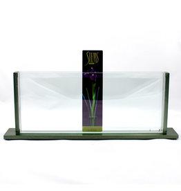 Stems Vases VASE H5 -  15″W x 6″T