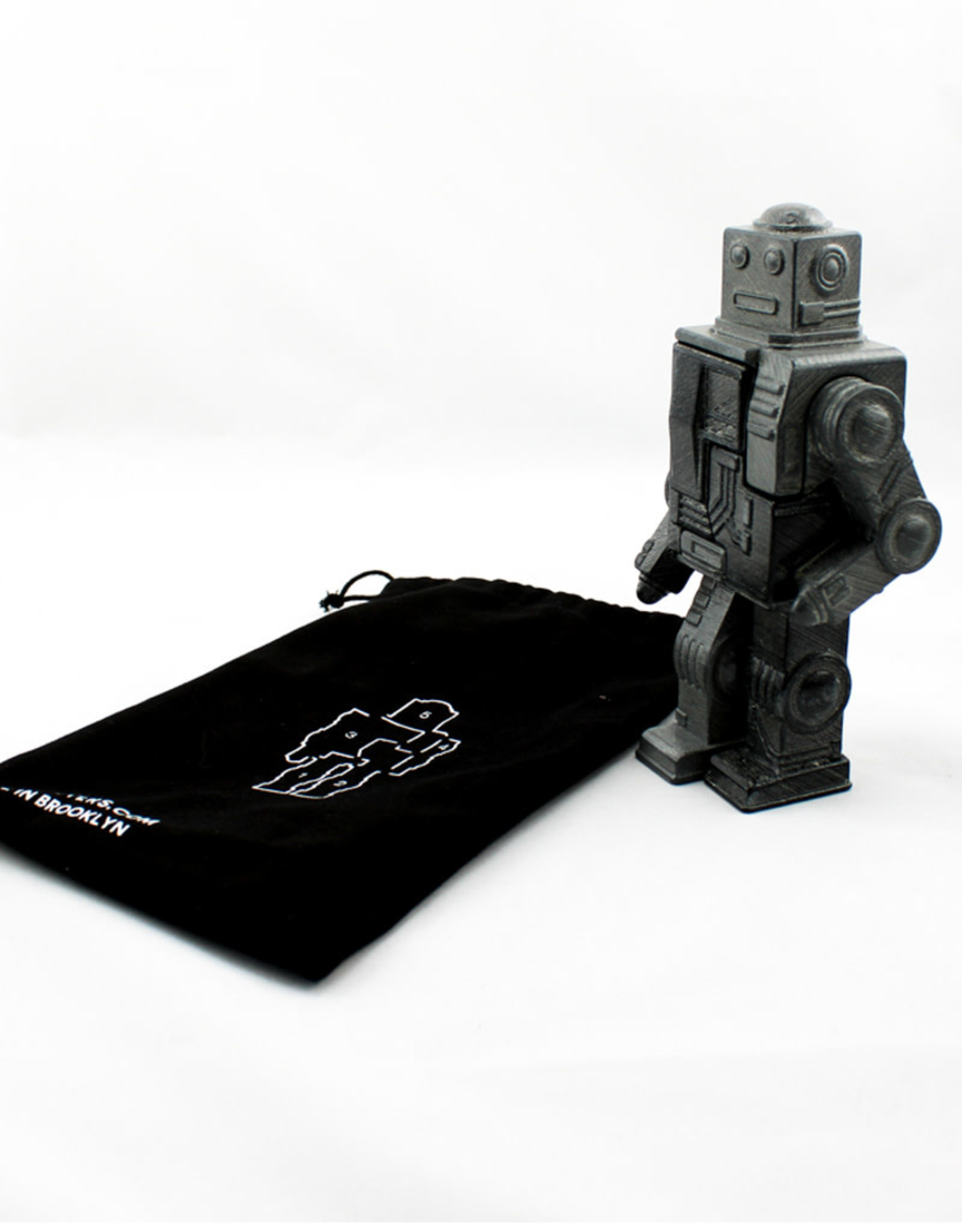 Locknesters Small Robot