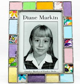 Diane Markin Inc. Frame - Petit Four 5 x 7