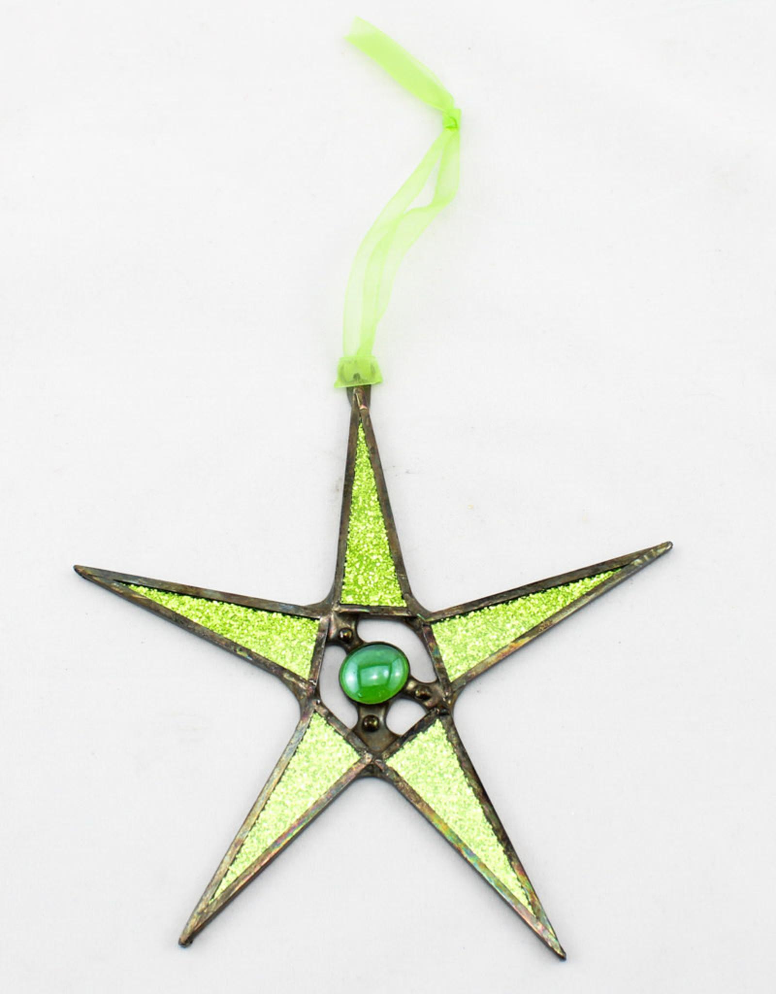 Bibleot Designs Star Ornament
