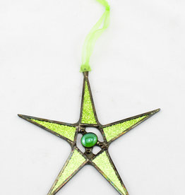 Bibleot Designs Star Ornament