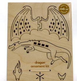 Bright Beam Goods Dragon Ornament Kit