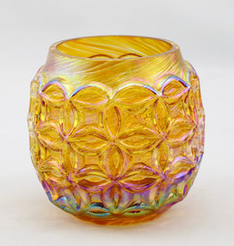 Glass Eye Studio Seahaven Votive - Pacific Sunset