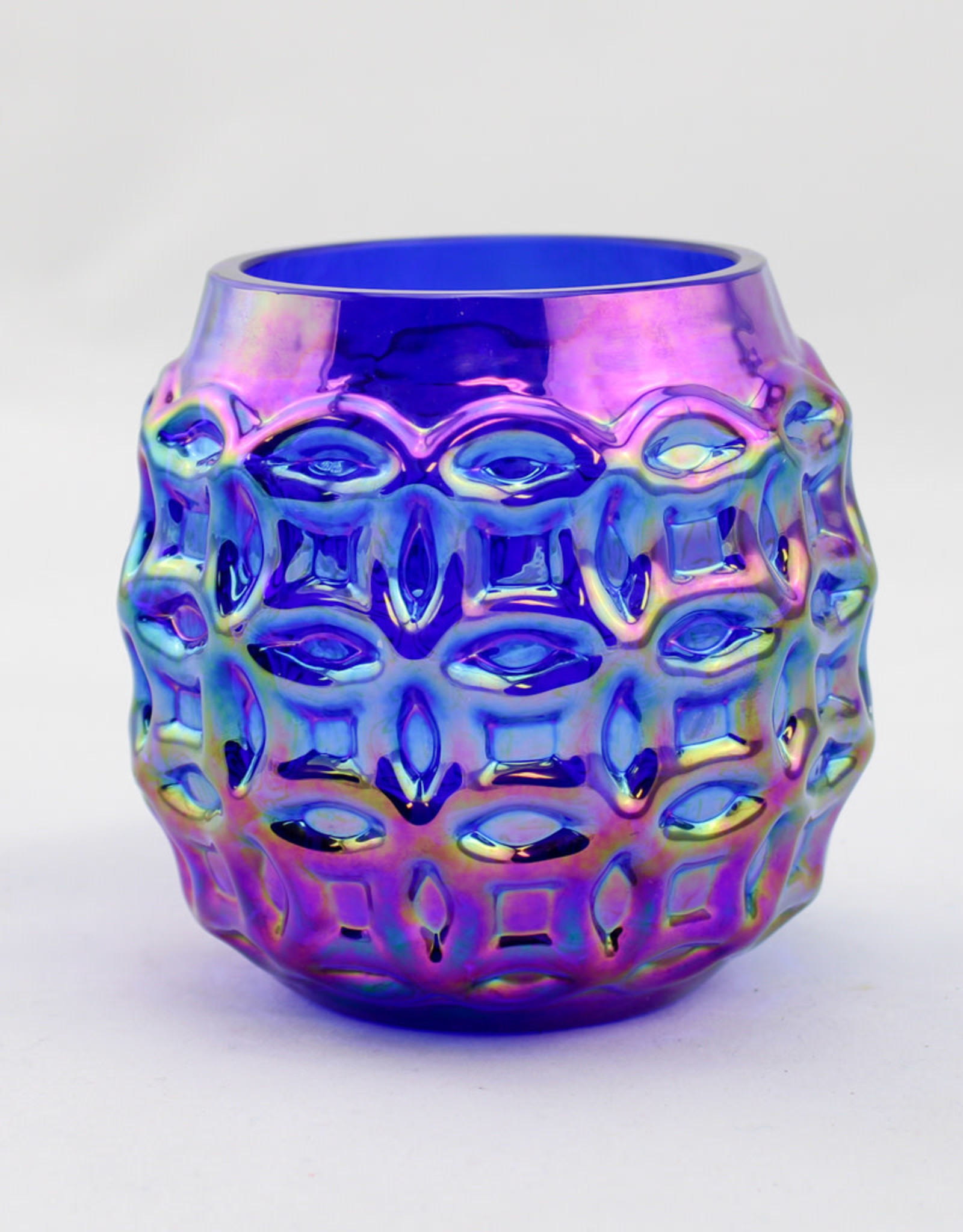 Glass Eye Studio Seahaven Artisan Votive-Surf