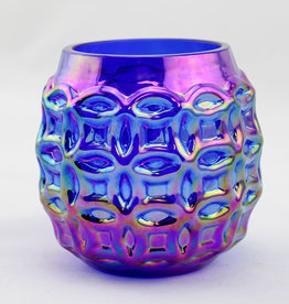 Glass Eye Studio Seahaven Votive - Surf