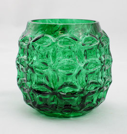 Glass Eye Studio Seahaven Votive - Seaweed