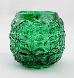 Glass Eye Studio Seahaven Votive - Seaweed
