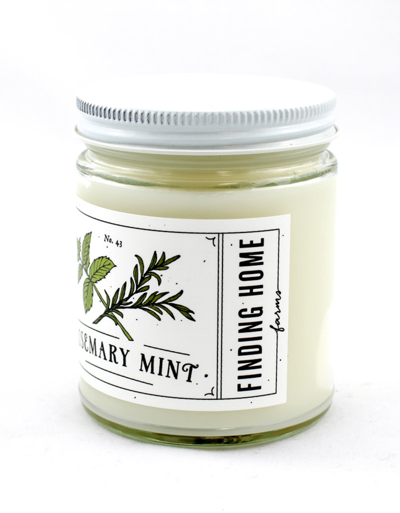 Finding Home Farms Rosemary Mint Candle