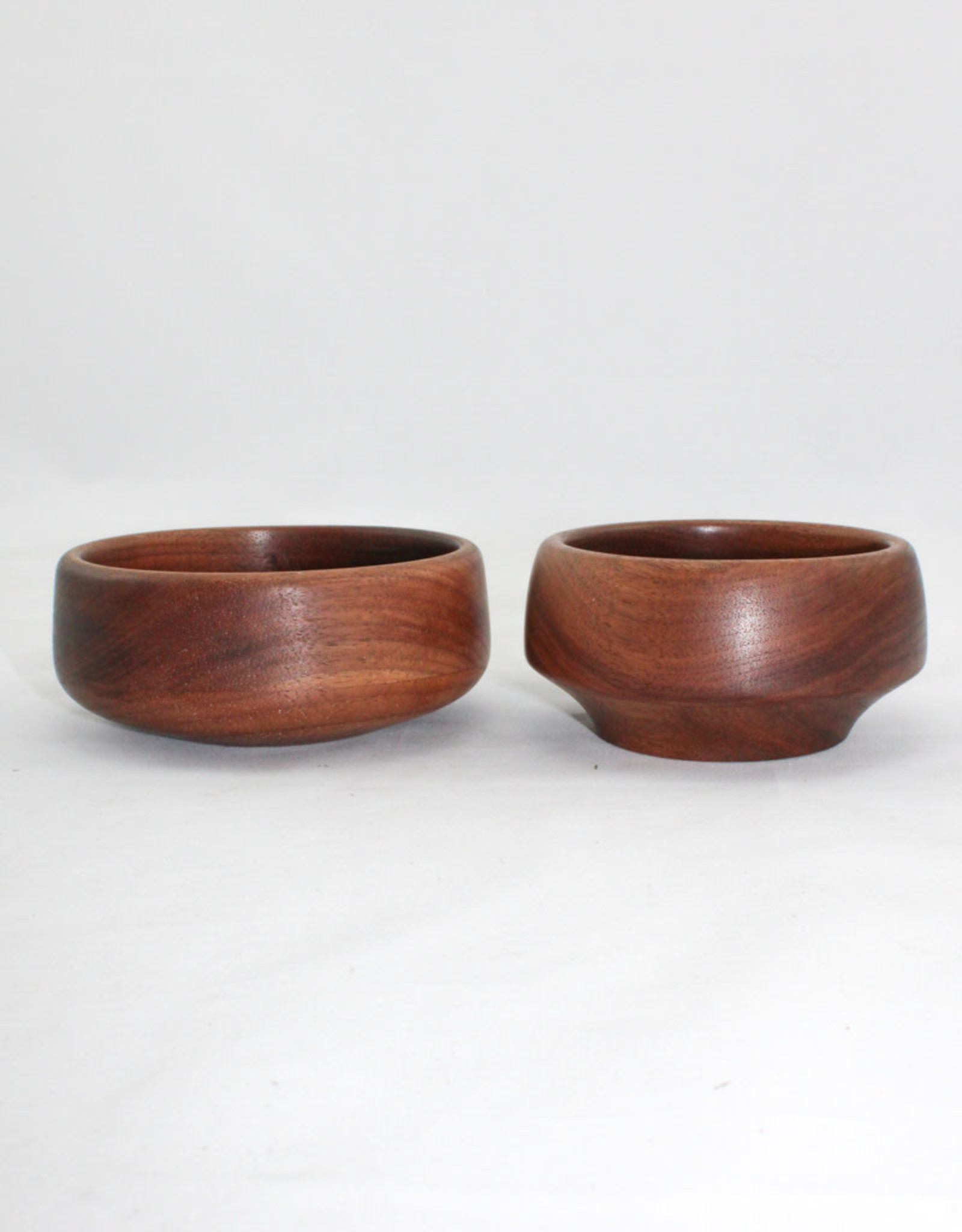 Phil Gautreau Wood Design Walnut Bowl