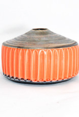 Kiara Matos Orange Vase