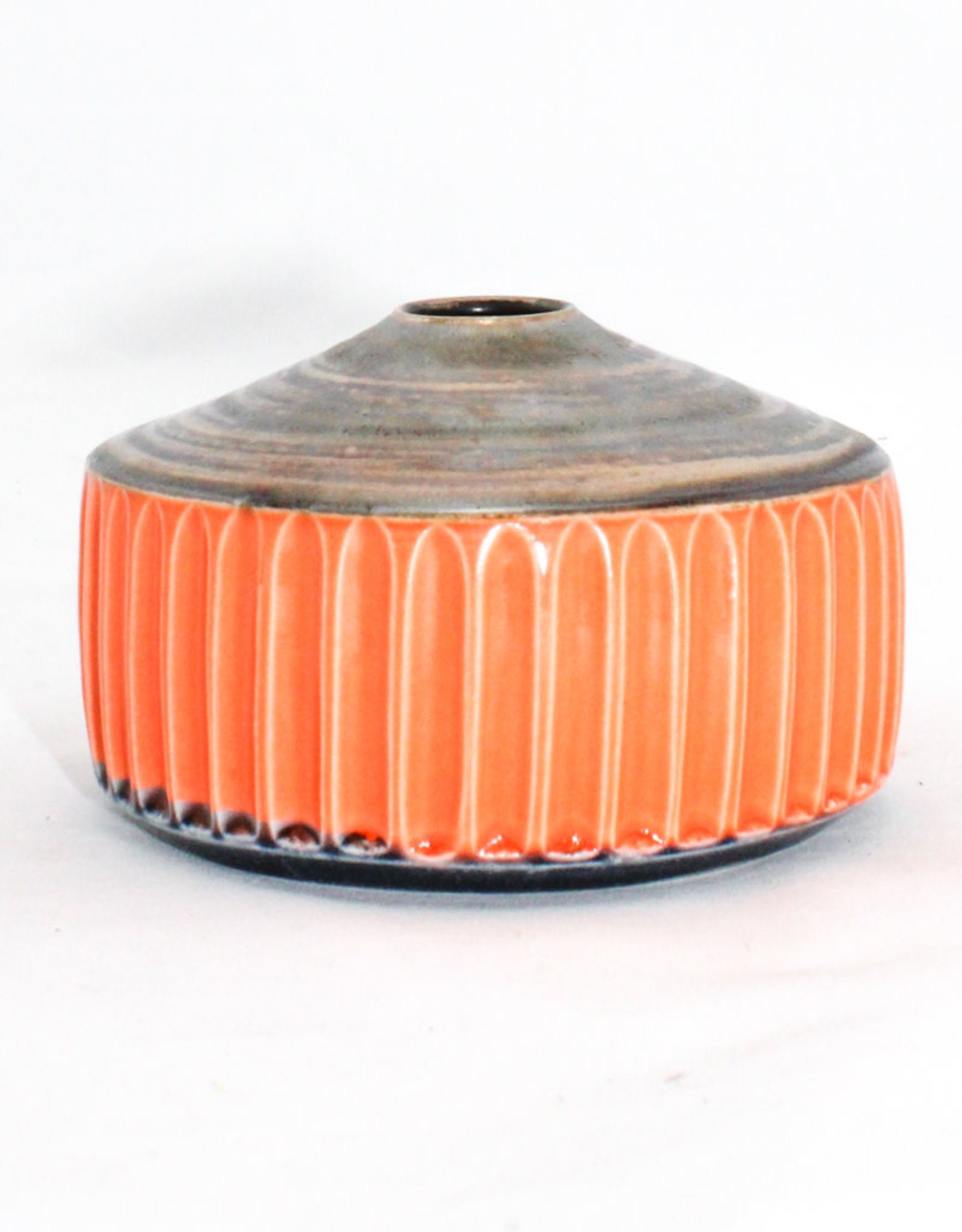 Kiara Matos Orange Vase