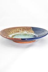 Dock 6 Pottery Medium Plate