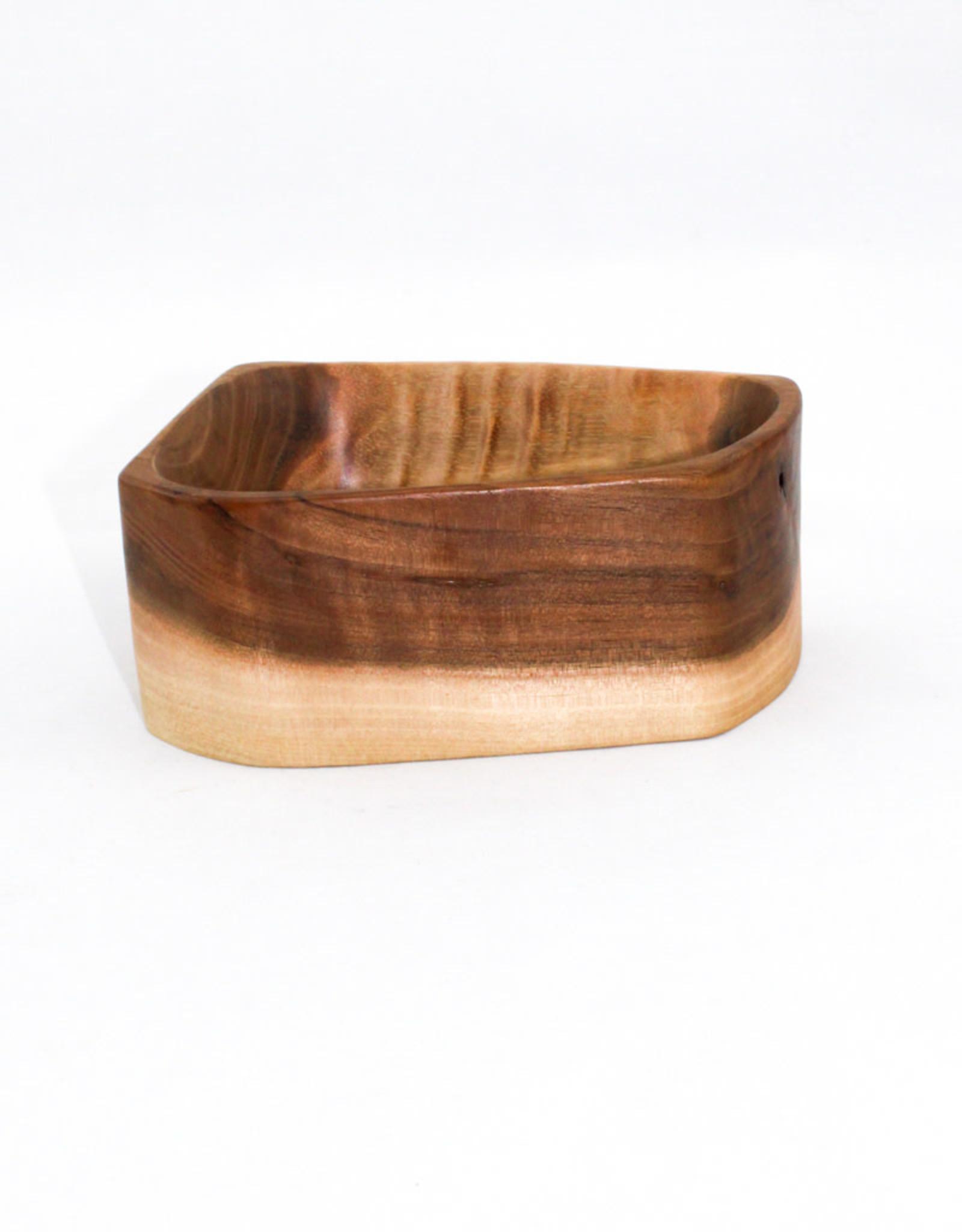KTN Woodworks Wooden Bowl