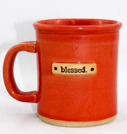 Mud Love Blessed Mug