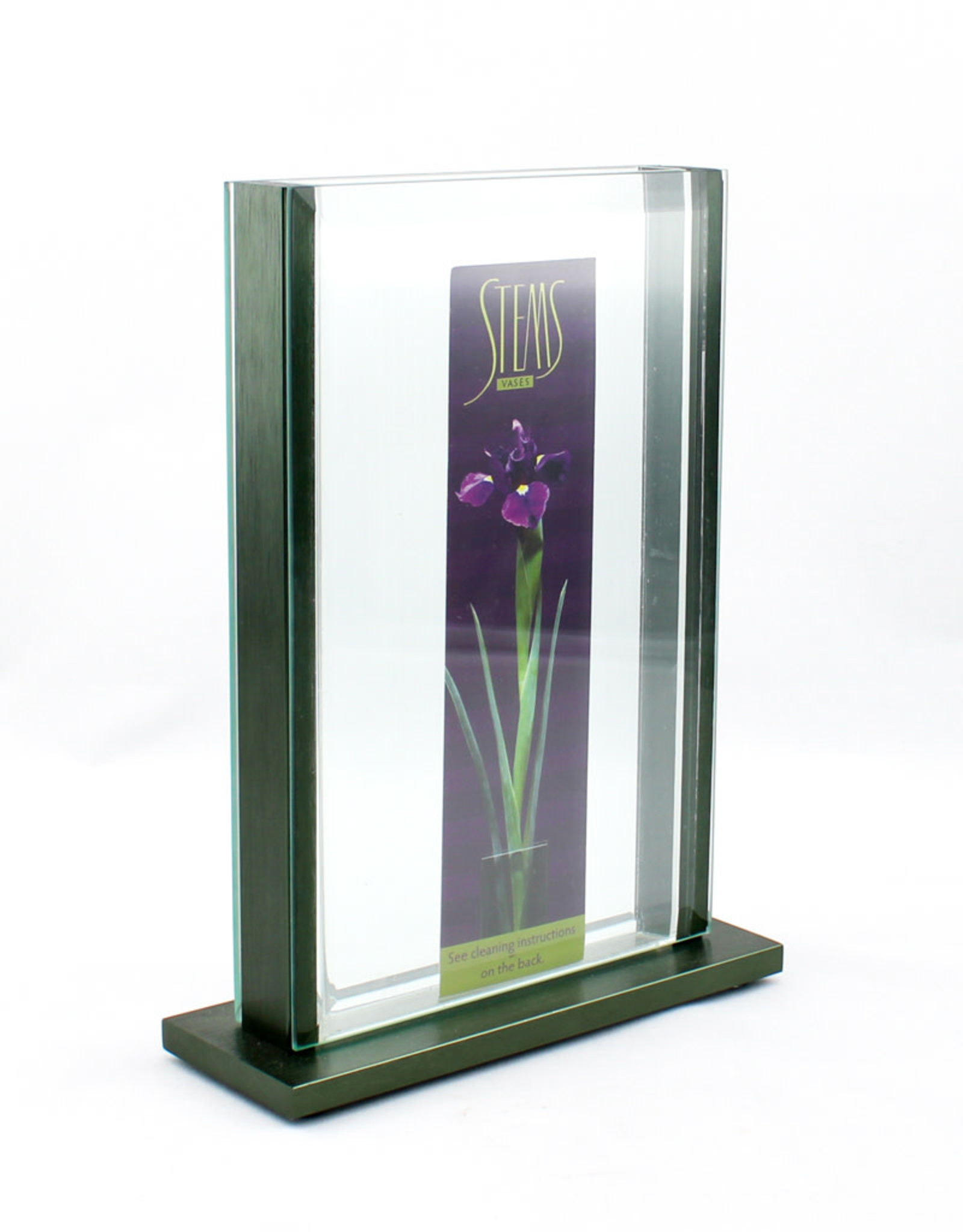 Stems Vases Stems Vase 6x9