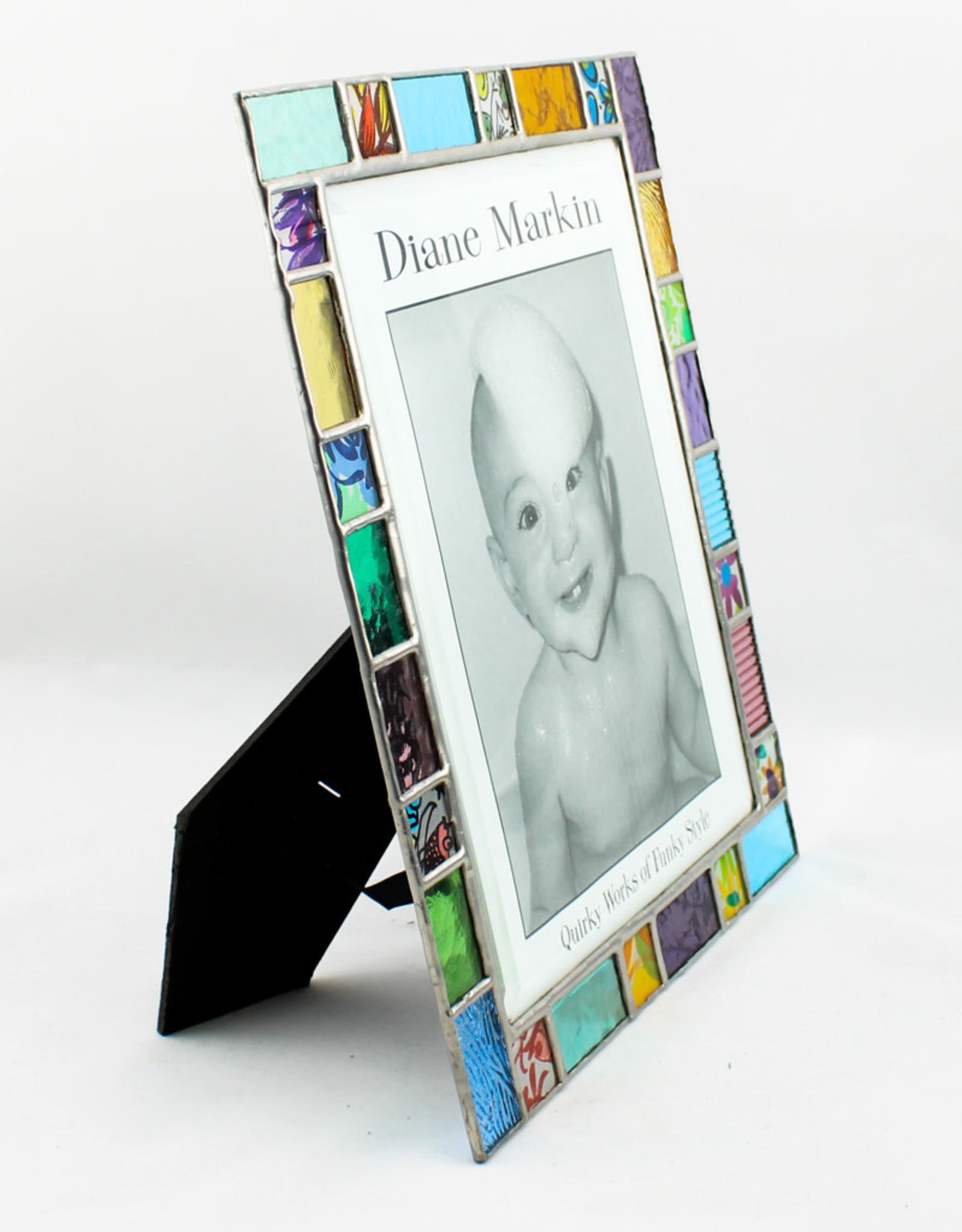 Diane Markin Inc. Petit Four Picture Frame 8 x 10