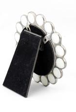 Diane Markin Inc. Opaque Jewel Picture Frame