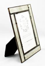 Bibleot Designs 5x7 Olive Indian Picture Frame