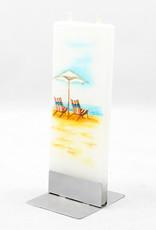 Flatyz Beach Candle