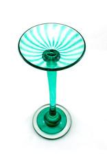 Hudson Beach Glass Glass Candleholder Set of 3