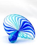 Hudson Glass Business Card Holder