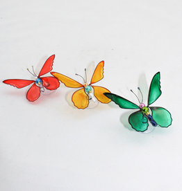 BUGZ Workshop Inc. Butterfly suction cup