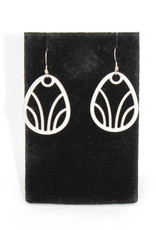 Danforth Pewter Earrings