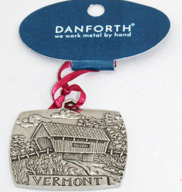 Danforth Pewter Pewter Ornament